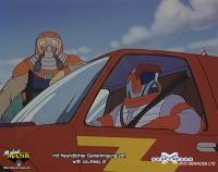 M.A.S.K. cartoon - Screenshot - Solaria Park 593