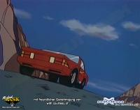 M.A.S.K. cartoon - Screenshot - Solaria Park 104
