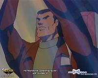 M.A.S.K. cartoon - Screenshot - Solaria Park 301