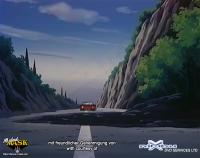 M.A.S.K. cartoon - Screenshot - Solaria Park 102