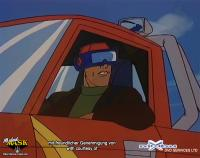 M.A.S.K. cartoon - Screenshot - Solaria Park 343