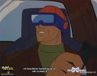 M.A.S.K. cartoon - Screenshot - Solaria Park 739