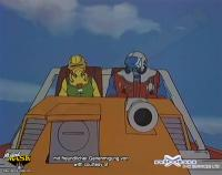 M.A.S.K. cartoon - Screenshot - Solaria Park 693