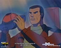 M.A.S.K. cartoon - Screenshot - Solaria Park 302