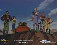 M.A.S.K. cartoon - Screenshot - Solaria Park 800