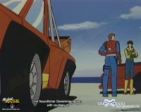 M.A.S.K. cartoon - Screenshot - Solaria Park 538