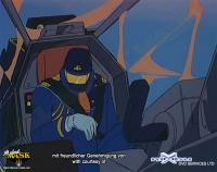 M.A.S.K. cartoon - Screenshot - Solaria Park 514
