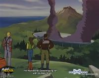 M.A.S.K. cartoon - Screenshot - Solaria Park 798