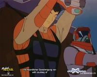 M.A.S.K. cartoon - Screenshot - Solaria Park 212