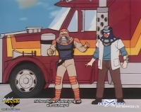 M.A.S.K. cartoon - Screenshot - The Star Chariot 578