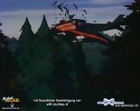 M.A.S.K. cartoon - Screenshot - Solaria Park 200
