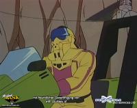 M.A.S.K. cartoon - Screenshot - Solaria Park 523
