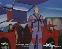 M.A.S.K. cartoon - Screenshot - Solaria Park 326