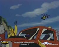 M.A.S.K. cartoon - Screenshot - Solaria Park 511