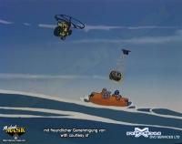 M.A.S.K. cartoon - Screenshot - Solaria Park 368