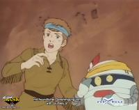 M.A.S.K. cartoon - Screenshot - The Star Chariot 698