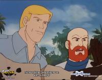 M.A.S.K. cartoon - Screenshot - The Creeping Terror 147