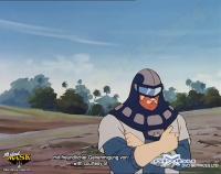 M.A.S.K. cartoon - Screenshot - The Creeping Terror 404
