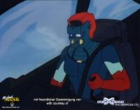 M.A.S.K. cartoon - Screenshot - The Creeping Terror 338