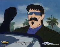 M.A.S.K. cartoon - Screenshot - The Creeping Terror 155