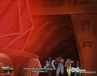 M.A.S.K. cartoon - Screenshot - The Creeping Terror 566