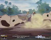 M.A.S.K. cartoon - Screenshot - The Creeping Terror 138