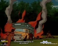 M.A.S.K. cartoon - Screenshot - The Star Chariot 427