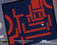 M.A.S.K. cartoon - Screenshot - The Creeping Terror 475