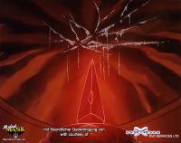 M.A.S.K. cartoon - Screenshot - The Creeping Terror 616