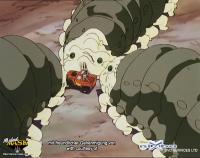 M.A.S.K. cartoon - Screenshot - The Creeping Terror 370