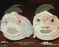 M.A.S.K. cartoon - Screenshot - The Creeping Terror 626
