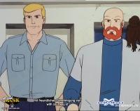 M.A.S.K. cartoon - Screenshot - The Creeping Terror 087