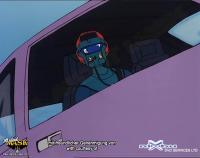 M.A.S.K. cartoon - Screenshot - The Creeping Terror 359
