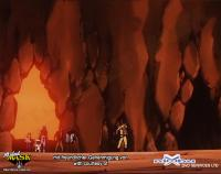 M.A.S.K. cartoon - Screenshot - The Creeping Terror 608