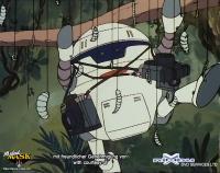 M.A.S.K. cartoon - Screenshot - The Creeping Terror 057