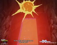 M.A.S.K. cartoon - Screenshot - The Creeping Terror 581