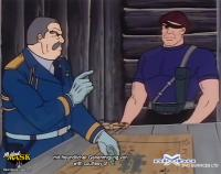 M.A.S.K. cartoon - Screenshot - The Star Chariot 498