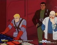 M.A.S.K. cartoon - Screenshot - The Creeping Terror 442