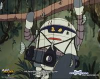 M.A.S.K. cartoon - Screenshot - The Creeping Terror 058