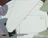 M.A.S.K. cartoon - Screenshot - The Creeping Terror 374