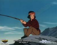M.A.S.K. cartoon - Screenshot - The Star Chariot 159