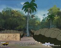 M.A.S.K. cartoon - Screenshot - The Creeping Terror 123