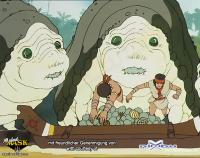 M.A.S.K. cartoon - Screenshot - The Creeping Terror 034