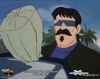 M.A.S.K. cartoon - Screenshot - The Creeping Terror 158