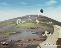 M.A.S.K. cartoon - Screenshot - The Creeping Terror 358