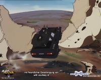M.A.S.K. cartoon - Screenshot - The Creeping Terror 305