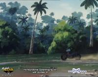 M.A.S.K. cartoon - Screenshot - The Creeping Terror 235