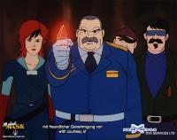 M.A.S.K. cartoon - Screenshot - The Creeping Terror 498