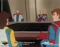 M.A.S.K. cartoon - Screenshot - The Star Chariot 188