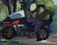 M.A.S.K. cartoon - Screenshot - The Creeping Terror 159